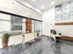 Escritório para alugar em Saguacu, Joinville cod:50140.001