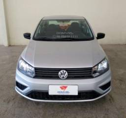 Volkswagen Voyage 1.6 Trendline