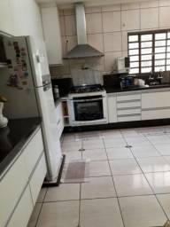 Casa à venda com 3 dormitórios em Parque industrial lagoinha, Ribeirao preto cod:V120275