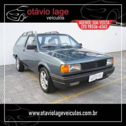 PARATI 1992/1992 1.8 CL 8V ÁLCOOL 2P MANUAL