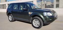 Land Rover Freelander 2 S 4x4 3.2 24V (aut)