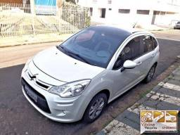 CitroËn c3 2015 1.5 tendance 8v flex 4p manual