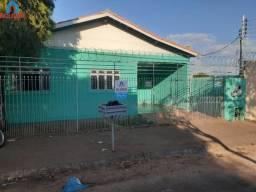 Casa Alvenaria para Aluguel em Setor Santa Inês Itumbiara-GO