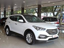 Hyundai Santa Fe 3.3 4X4 7 LUGARES V6 4P GASOLINA AUT