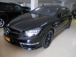 Mercedes-benz Cls 63 Amg 5.5 v8 Shooting Brake