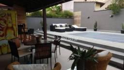 Casa com 4 dormitórios à venda, 291 m² por R$ 1.850.000,00 - Alphaville 11 - Santana de Pa