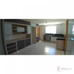 Apartamento com 3 dormitórios para alugar por R$ 2.200,00/mês - Setor Central - Gurupi/TO