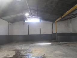 Galpão/depósito/armazém para alugar em São francisco, Belo horizonte cod:5954