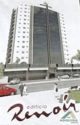 Apartamento cobertura com 3 quartos no COBERTURA EDIFÍCIO RENOIR - Bairro Olarias em Ponta