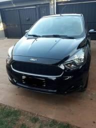 Ford ka 2015 - 2015