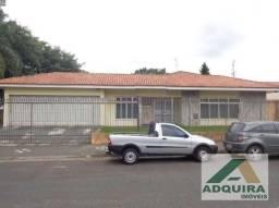 Casa com 6 quartos - Bairro Estrela em Ponta Grossa