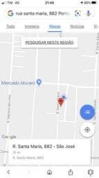 Terreno bairro São José