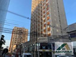 Apartamento com 3 quartos no CONDOMÍNIO NICOLAU GRAVINA - Bairro Centro em Ponta Grossa