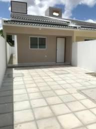 Casa com 3 quartos sendo 1 suite em Santa Rita PB