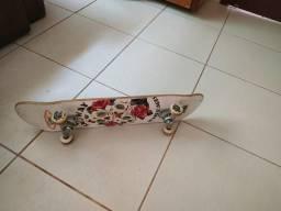 Skate 60 kg usado