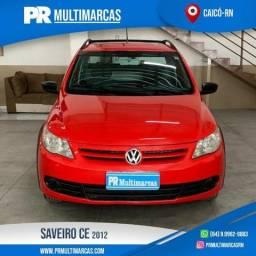 VW Saveiro CE 2012 - 2012