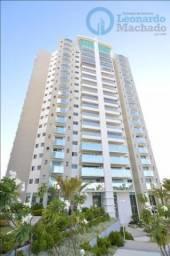Apartamento com 3 dormitórios à venda, 145 m² por R$ 930.000,00 - Cocó - Fortaleza/CE