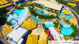 Suas Ferias e aqui Hotel com Parque Aquatico em Caldas Novas Flats para ate 5 pessoas