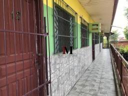 Alugamos apartamento em vila com 2 quartos proximo a TV Rondonia
