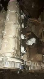 Motor Fiat 1.9 16v Linea Flex Com Nota e Garantia