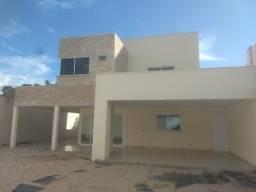Casa nova duplex na Ininga próx da UFPI e Homero com 4 suítes 230m2 financia
