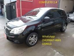Chevrolet Agile 1.4 Completo * Danilo