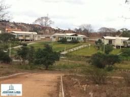 Loteamento com infraestrutura de condomínio