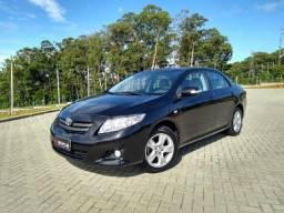 Toyota Corolla XEI 1.8 Flex - 2010 - 2010