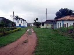 Terreno com muita Água - 130.000m² R$1,40/m² Senhora do Carmo Serra dos Alves