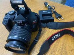 Canon EOS - T6