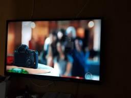 Tv 42 polegadas philco aceito propostas ela e led