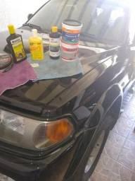 Cristalizaçao de carros a preços popular e acessiveis para todos!!!!!