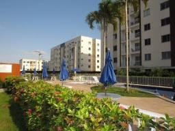 Apartamento para alugar no Condomínio Recanto das Árvores
