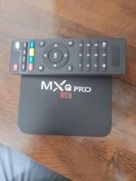 TV BOX MXQ PRO 4K