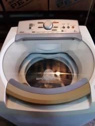 Máquina de Lavar 9k Brastemp