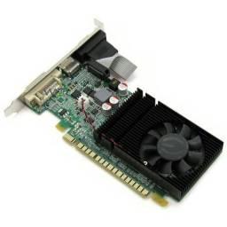 Placa de video / Ram / Intel / Fonte