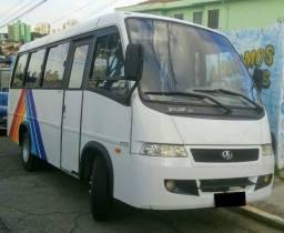 Micro onibus volare A 6