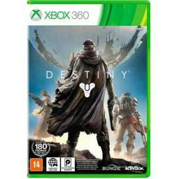 3 jogos originais de Xbox por 100 reais