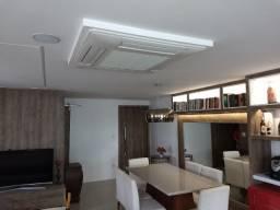 Título do anúncio: Apartamento 03 quartos 100 % mobiliado em Boa viagem perto da praia