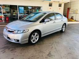 Vende-se ou troca Honda Civic LXS 07/07