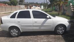 Corsa sedan prêmio o mais completo da categoria