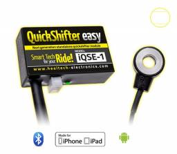 Quick Shifter easy