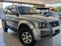 Mitsubishi pagero sport hpe+4x4+t.diesel+compl+aut-ano2007