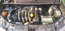 Kit Ar Condicionado Renault Sandero Logan 1.0 2014 Em Diante
