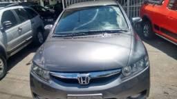Honda Civic LXL 2011 1.8 completo, Entrada 3.500,00 mais parcelas