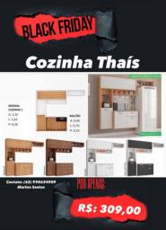 Cozinha Thaís Promoção