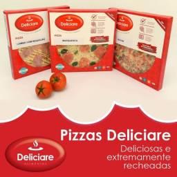 Seja um Revendedor das Pizzas Deliciare no Rio Grande do Sul