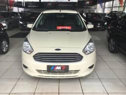 Ford ka 1.0 SEL 2015