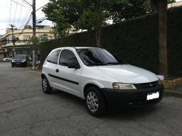 Chevrolet Celta 1.0, conservado