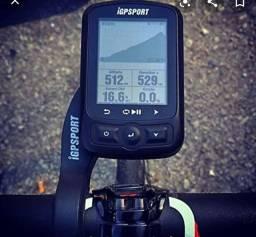 GPS bike